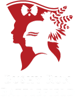 Bushy Run Battlefield Logo